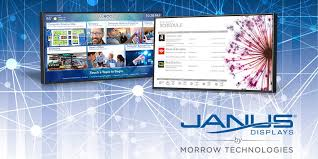 janus displays the promedia group